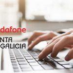 A Xunta e Vodafone poñen en marcha en Galicia o programa Digicraft no teu cole para reforzar as competencias dixitais dos rapaces