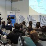 Preto dunha vintena de investigadores estranxeiros elixen a Ecimat para desenvolver os seus proxectos