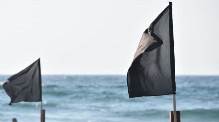 Bandeiras Negras 2019: o impacto do turismo de masas nas nosas costas