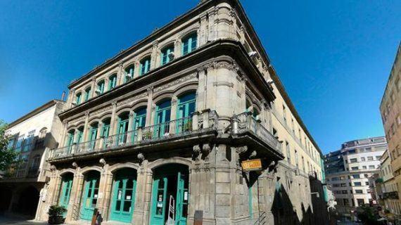 Ampliación horarios de apertura da Sala de Lectura da biblioteca pública Juan Compañel