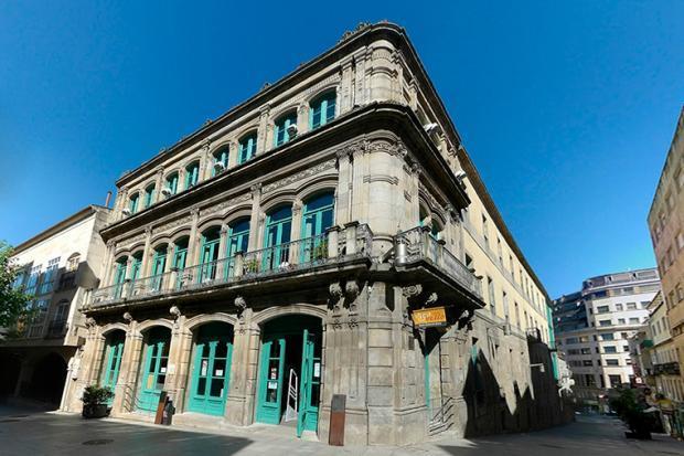 A Xunta destaca o labor fundamental das bibliotecas públicas no fomento da lectura