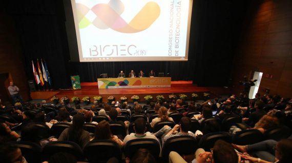 Vigo pon en valor a investigación galega en biotecnoloxía en Biotec2019