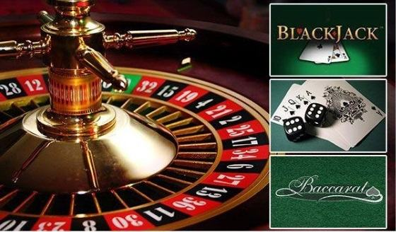 Estrategias y guía para algunos de los juegos de casino más populares