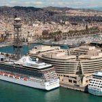 Las vacaciones soñadas a bordo de un crucero se pueden elegir desde una pantalla