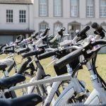 Bicicletas eléctricas revolucionan las calles de España