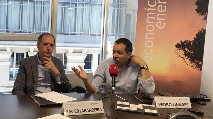 España mellora lixeiramente o seu índice de descarbonización pero precisa medidas que aceleren e consoliden a transición enerxética