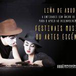 A Deputación apoia doce festivais musicais e dous certames de artes escénicas