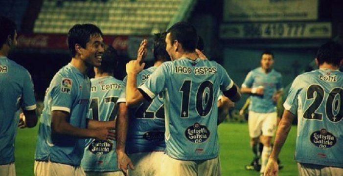 El Celta de Vigo y el Valencia, obligados a entenderse