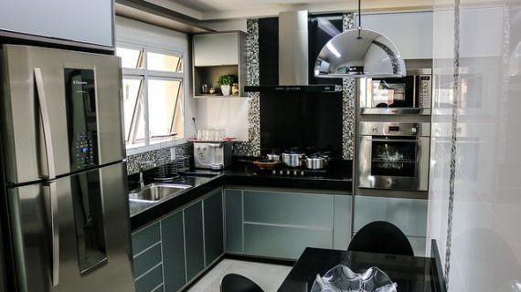 Electrodomésticos que no te pueden faltar en tu cocina