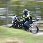 A Xunta impartirá novos cursos gratuítos de condución segura de motocicletas nas dúas últimas fins de semana de setembro