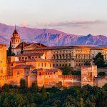 Disfruta de un fin de semana en Granada