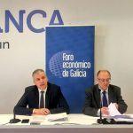 O Foro Económico estima nun 2,3% a previsión de crecemento do PIB galego para 2019