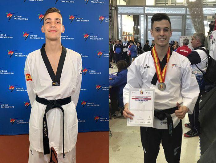 Vigo contará con dous representantes nas olimpíadas do deporte universitario