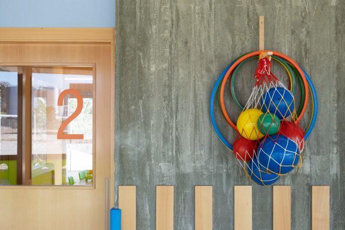 Hoxe abre a nova convocatoria do Bono Concilia para axudar ao pago dunha praza nunha escola infantil