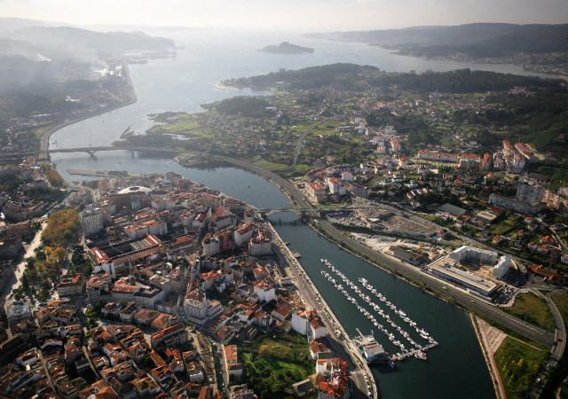 O PP impide un acordo parlamentario para pedirlle á Xunta orzamento para executar a dragaxe do fondo da Ría de Pontevedra