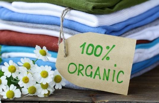 Telas, tejidos y vestimenta ecosostenibles