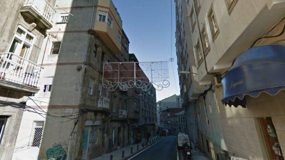 Pecha ao tráfico a rúa Romil durante dúas semanas entre Camelias e Falperra