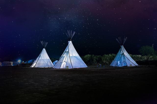 Qué tipos de campamentos de verano podemos escoger en España