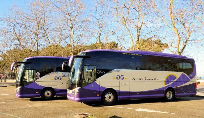 Autos González realizará o transporte do festival  Millo Verde de Redondela os días 7 e 8 de xuño