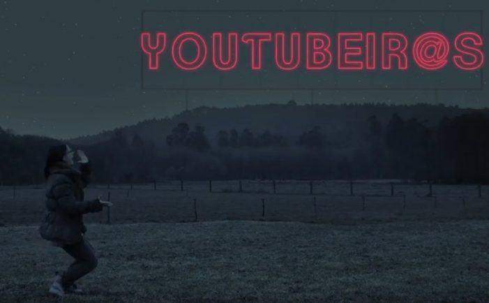Espallando o galego pola rede: Youtubeir@s está de volta