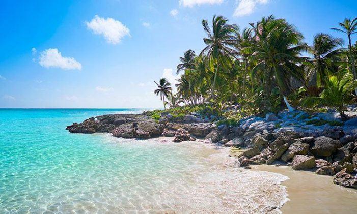 Descubre, disfruta y enamórate de la Riviera Maya