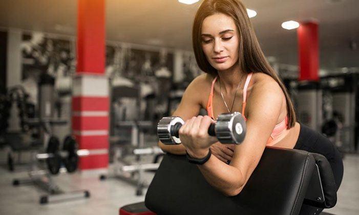 Ventajas de hacer ejercicio en un gimnasio femenino