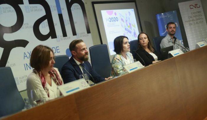 A Xunta incentiva a participación galega no programa europeo de I+D+i Horizon 2020