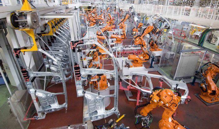 O Parlamento galego demanda ao Goberno central unha axenda sectorial da industria da automoción