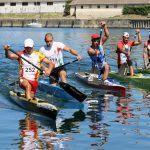 La armada gallega viaja hasta francia para disputar el europeo de maratón