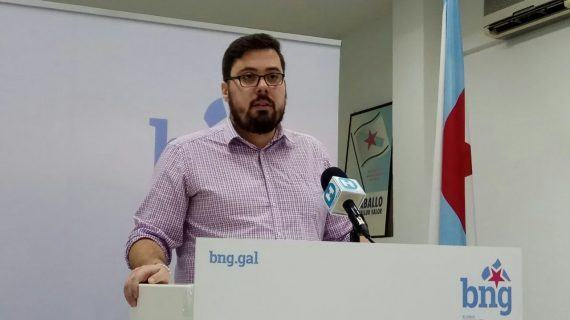 O BNG emenda 13,5 millóns de euros do orzamento municipal de Vigo para atender as necesidades reais da veciñanza e dos barrios e parroquias