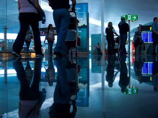 Una App te dice si tienes derecho a compensación ante retraso o cancelación de un vuelo