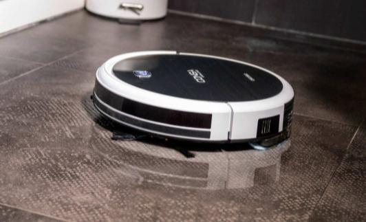 La robótica hace la vida doméstica más fácil