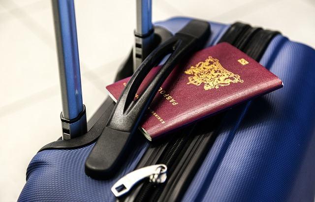Qué debes llevarte en la maleta estas vacaciones