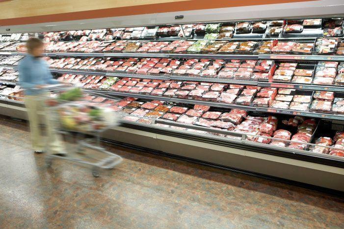 Ponen en duda la seguridad de algunos envases alimentarios