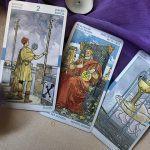¿Has leido un libro y ya creés saber leer las cartas del tarot?