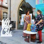 Uns 300 comercios de toda a cidade súmanse a unha campaña da 'Volta ó cole' con récord de participación