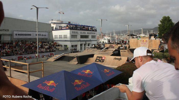 La Autoridad Portuaria de Vigo apoya la celebración de un festival de O'Marisquiño 100% seguro