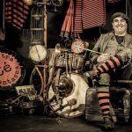 O ciclo 'Cultura no Camiño' entra na recta final da súa sétima edición con 60 actuacións en setembro