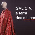 """O Museo amplía as visitas guiadas á exposición """"Galiza, a terra dos mil panos"""" ante o éxito de asistencia"""