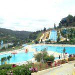O Concello de Mos organiza unha excursión ó Parque Acuático de Amarante