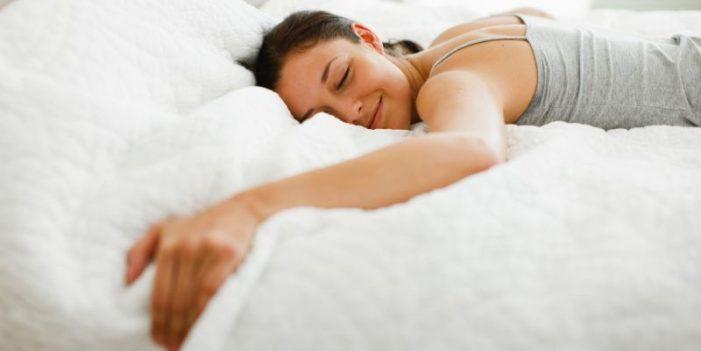 La importancia de escoger la ropa de dormir