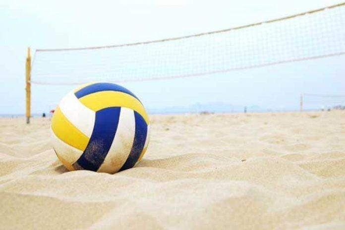 Torneo de Volei Praia esta fin de semana no Codesal