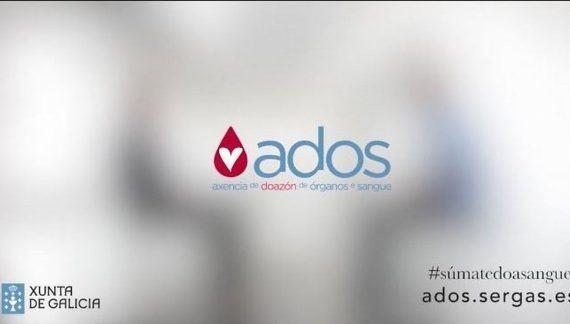 Preto de 114.000 galegas e galegos teñen a tarxeta de doador de órganos