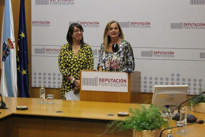 A Deputación de Pontevedra súmase á campaña internacional Breathlife, Respira a Vida