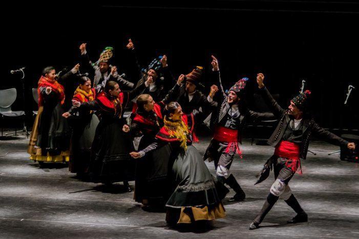 O Fiadeiro abre este domingo en Mondariz a nova edición do ciclo da Xunta 'Danza 3 Xacobeo 2021'