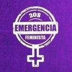 "UXT chama a mobilizarse pola ""emerxencia feminista"""
