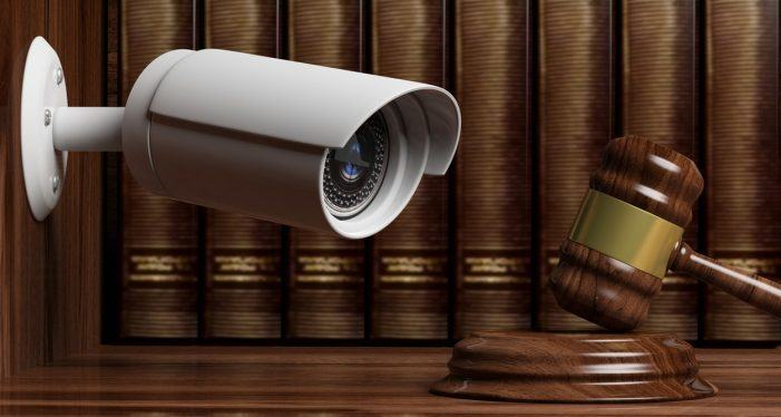 Avogados e procuradores poderán descargar desde a sede electrónica xudicial as gravacións das vistas nas que interveñen