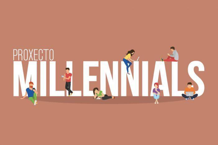 """A Deputación amplía en setembro os cursos do Proxecto """"Millennials 2019"""" de mellora da empregabilidade para a mocidade da provincia"""