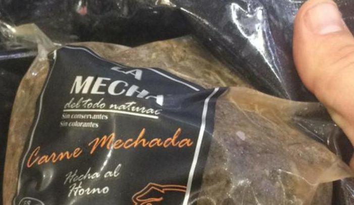 Outra embarazada que consumiu a carne Mechada con Listeria sufriu un aborto en Sevilla o 2 de agosto