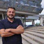 Antonio Sartal, elixido investigador novo do ano pola Industrial Engineering and Operations Management International Society